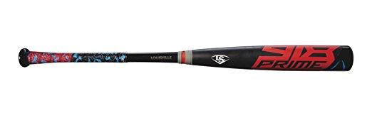 2018 Louisville Slugger Prime 918 BBCOR Baseball Bat: WTLBBP918B3