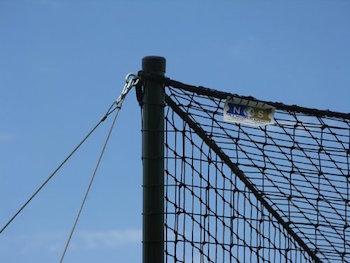 Home Batting Cage Frame