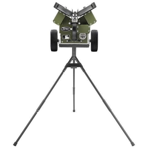 Atec M3X Pitching Machine